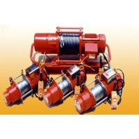 Quality High performance electric wire winch (DU-202) for sale