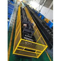 Quality CM Purlin Change Over Roll Forming Machine With Automatic Width Adjustable for sale