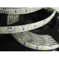 Quality 60PCS/M 5050SMD RGB LED Flexible Strip Light DC12V for sale