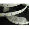 Buy cheap 60PCS/M 5050SMD RGB LED Flexible Strip Light DC12V from wholesalers