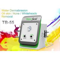Best Spa Facial Cleaning Home Microdermabrasion Machine For Skin Care Acne Removal wholesale