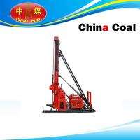 Quality Mounted Jet Grouting Borehole Drilling Machine for sale