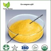 Quality coenzyme q10 bulk,coenzyme q10 softgel,coenzyme q10 pharmaceutical grade for sale