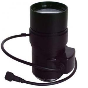 "Quality 1/3"" 5.8-58mm F1.3 CS-mount DC Auto Iris Vari-focal CCTV Lens for sale"