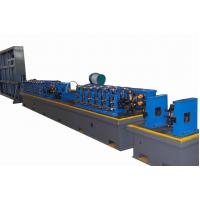 Quality BELI 60G High Frequency Pipe Welding Line / Straight Seam Tube Welding Mill for sale