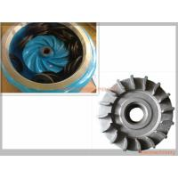Quality Wear Resistant Material Foam Transfer Pump Expeller OEM / ODM Acceptable for sale