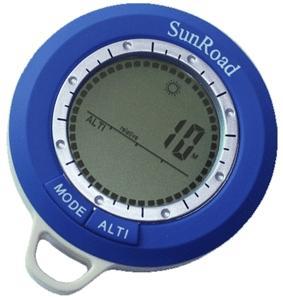 Quality Waterproof watch altimeter barometer compass thermometer/digital watch altimeter/digital altimeter watch (DA-150) for sale