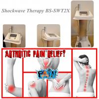 Best 22Hz High Frequency Shockwave Therapy Machine For Tibialis Anterior Syndrome Treatment wholesale