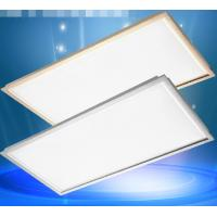 Quality 600mm*1200mm LED Panel Lighting 72W Lamps use Meanwell led driver with SMD2835 led chip for sale