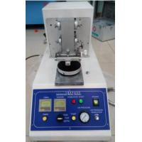 Quality Universal Wear Tensile Test Equipment UWT Machine ASTM D3514 3885 AATCC119 for sale