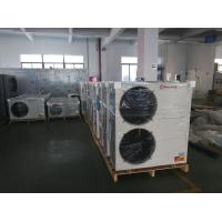 Buy 21KW Heating Room Air Source Heat Pump Water Heater Working Temperature -20 - at wholesale prices