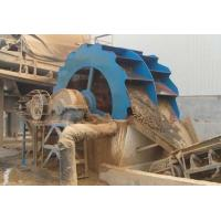 ISO9001 Certificated Spiral sand washer