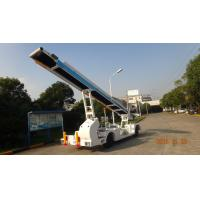 Diesel Engine Conveyor Belt Vehicle 30 M / Min Speed 70 - 75 Cm Width
