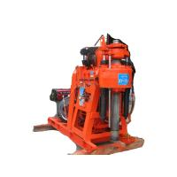 Quality Water well drilling rig 180meter depth for sale