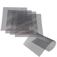 Quality Non Stick BBQ Grill Grates Wire Mesh Mat for sale