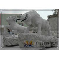 Quality Chinese Granite Human Sculpture for sale