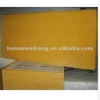 Best Chinese New Beeswax Comb Foundation Sheet for Beekeeping wholesale