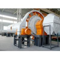Buy cheap Small Gypsum Cement Powder Ball Mill for Cement Plant from wholesalers