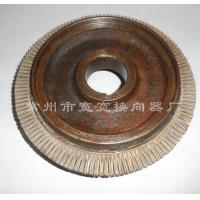 Buy cheap High Tensile Strength Industrial Commutator 185 Segment For DC Traction Motor Zq from wholesalers
