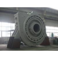 Quality Eco Friendly Volute Casing Centrifugal Pump , Sand Suction Pump Diesel Engine Power for sale