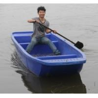 Best Rotomoulding cheap plastic flat bottom boat wholesale