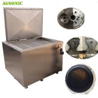 Heavier Parts Large Capacity Ultrasonic Cleaner3000 Gallons Industrial Sonic Cleaner