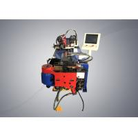 Quality Three - Dimensional CNC Pipe Bending Machine Easy Operation For Boiler Industry for sale