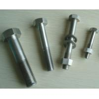 Quality Din 933 a2 bolt for sale