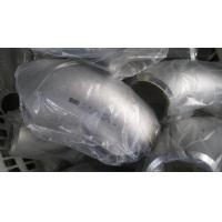 Buy cheap stainless steel 90 elbow from wholesalers
