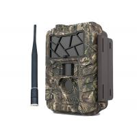 "Quality 2.0"" LCD SMS Control 3G Hunting Camera With Fast Network Searching And Transmission Speed for sale"