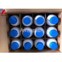 Quality UN 3077 Industrial Weed Killer Fenoxaprop -P- Ethyl 69g/L Cloquintocetmexyl 34.5 G/L EW Control Weeds for sale