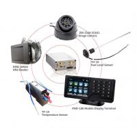Quality FL-2000G Real Time Gps Tracking Device Built-in Ublox chipset with -160dBm for sale