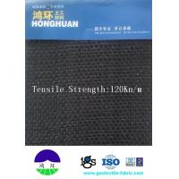 Best 500G Tensile Strength Of Woven Geotextile Fabric For Reinforcement wholesale