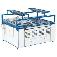 Quality High quality Plastic Products Refrigerator Lining Vacuum forming machine for sale