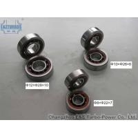 Best Single Row Turbo Ball Bearing Ceramic For Performance Turbocharger wholesale