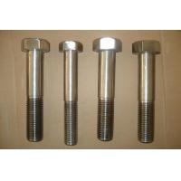 Quality Duplex stainless 2205/S31803/1.4462 fasteners bolt nut for sale