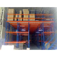 Quality Pallet Racking Supported Mezzanine for Warehouse Storage Racks/Rack for sale