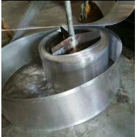 Quality 1mm thickness Stainless Steel /galvanized Perforated Metal Mesh Coil for sale