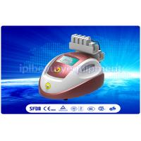Quality 635nm 14 pads diode lipo laser , Liposuction Laser Machine for Fat Reducing for sale