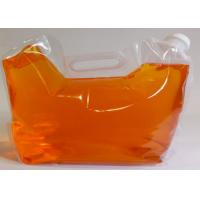 Quality Waterproof  Stand Up Barrier Pouches Strong Sealing Non - Breakage For Washing for sale