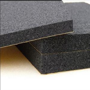 Quality New material waterproof 7mm high density polyethylene foam board for sale