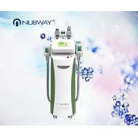 highly effective fat removal machine super cool -15℃ body slimming machine