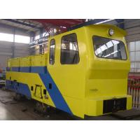 Quality Diesel Electric Locomotive for sale