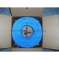 Best Industrial Network Cable Cat5e SFTP Cable UTP FTP SFTP PVC Jacket wholesale