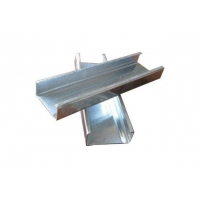 Quality Zinc Coat Lightgage Steel Joist For Ceiling System Made Of Steel High Strength for sale
