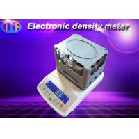 Quality Electronic Density Meter Rubber Testing Machine With Accurate Measurement for sale
