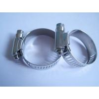 American Type Worm Drive Hose CLAMP-1