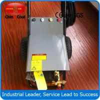 Quality 2.2KW 100BAR Electric Portable Pressure Washer for sale