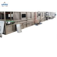 Quality Pure Water Automatic Water Filling Machine 600 BPH Water Filling Speed for sale