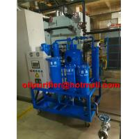 Quality TY Used Steam Turbine Oil Regeneration Water Separator Filtration Purification Cleaning System Dehydration Centrifuge Pl for sale